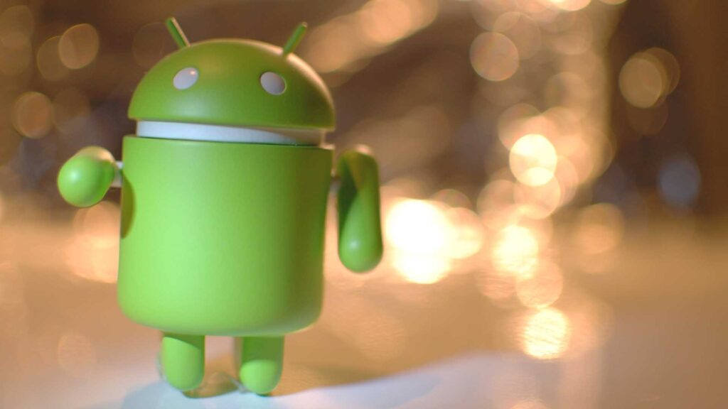 Android Trends 2020