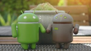 The History of Android Design