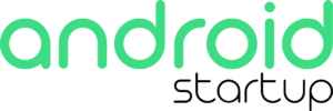 android startup logo