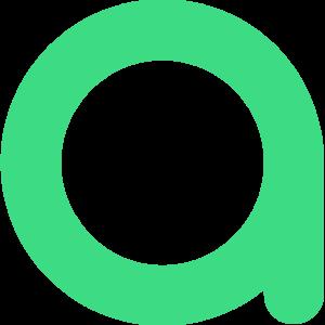 android startup logo letter